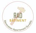 RAD BATIMENT: Rénovation appartement, Rénovation maison, Rénovation cuisine, Rénovat